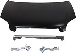 Hood Kit compatible with 2007-2011 Chevrolet Aveo Steel