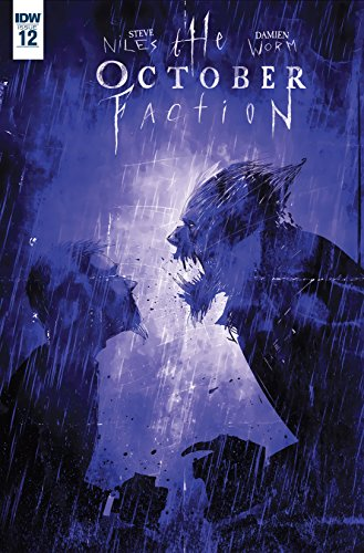 Download The October Faction #12 (English Edition) B019HLUU84