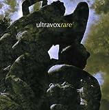 Songtexte von Ultravox - Rare, Volume 2
