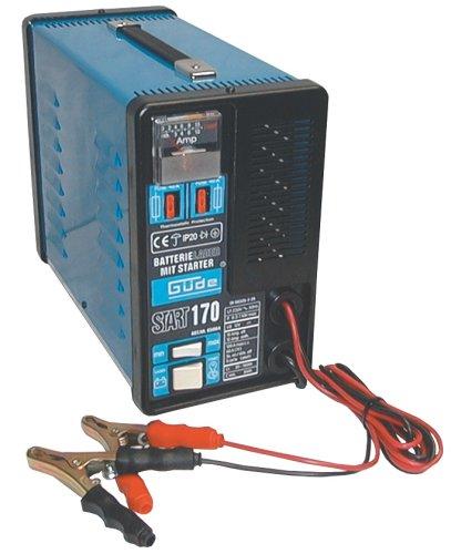 Preisvergleich Produktbild Güde 85064 Batterieladegerät Start170