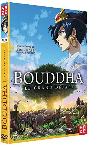 Bouddha-Le Grand départ