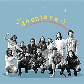 Anantara (feat. Ivana Tarigan)