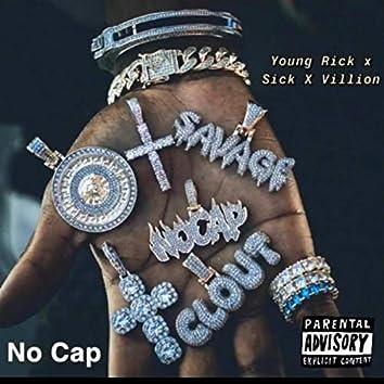 No Cap (feat. Sick & Villion)