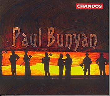 Britten: Paul Bunyan