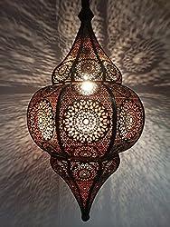 Marokkanische Lampen
