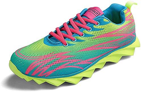 BRKVALIT BRKVALIT Damen Erwachsene Sneakers Damen Turnschuhe Freizeitschuhe Laufschuhe Sportschuhe