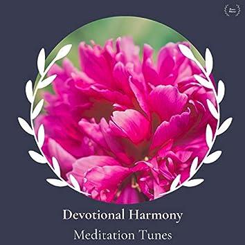 Devotional Harmony - Meditation Tunes