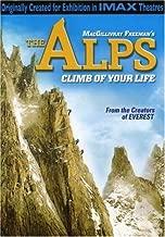 imax the alps