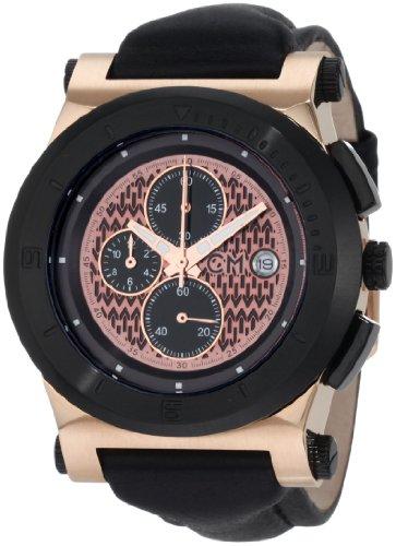 Carlo Monti CM500-992- Cronografo da uomo