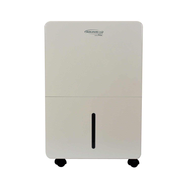 Soleus TDA45E Energy Dehumidifier 45 Pint