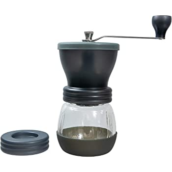 "Hario Ceramic Coffee Mill - ""Skerton"""