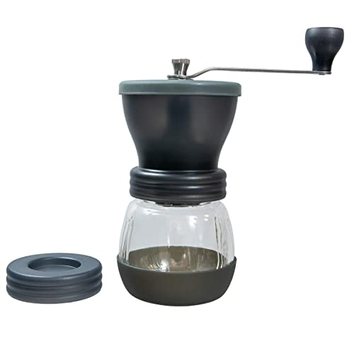 Manual Burr Coffee Grinder Amazoncouk