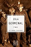 Germinal - Format Kindle - 0,99 €