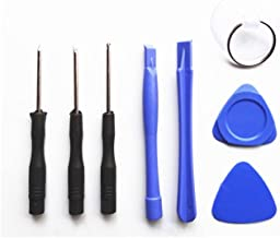 MobileGlaze Electronics Repair Tool Kit for Cell Phone, Tablet, PC, MacBook and Other Devices