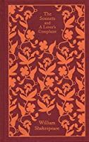 The Sonnets and a Lover's Complaint (Penguin Clothbound Classics)