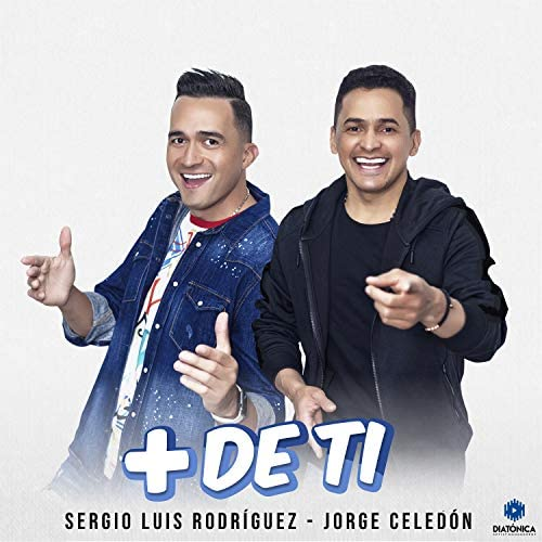 Sergio Luis Rodríguez & Jorge Celedón