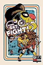 Down Set Fight #1 (of 6) (English Edition)
