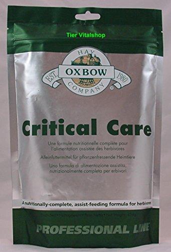 Albrecht Oxbow Critical Care für Pflanzenfresser