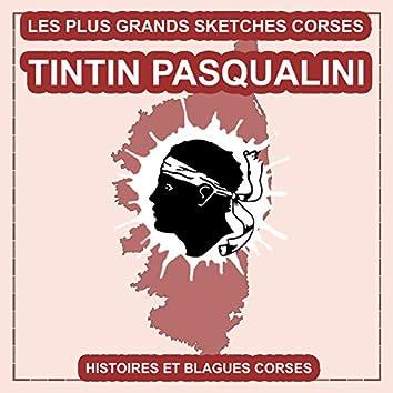 Histoires et blagues Corses (Les plus grands sketches d'humour Corses)