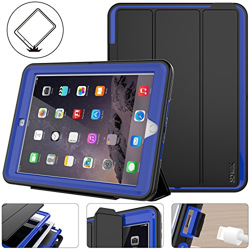 auto box for ipad air - 9