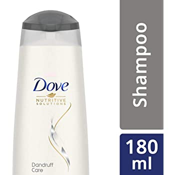 Buy Dove Dandruff Care Shampoo 180 Ml Online At Low Prices In India Amazon In