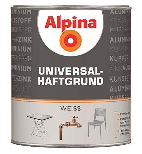 günstig Alpina White Universal Primer 750ml Vergleich im Deutschland