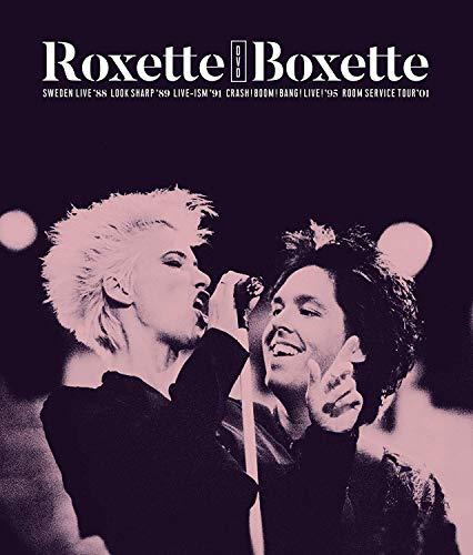 Boxette [DVD]