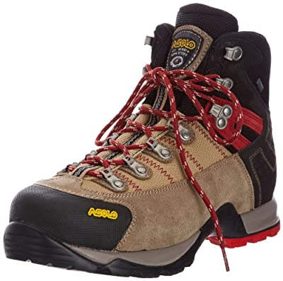 c94ba64842a Asolo Men s Fugitive GTX Hiking Boots