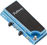 FullTone Mini Deja'Vibe 3 - Modulación de guitarra