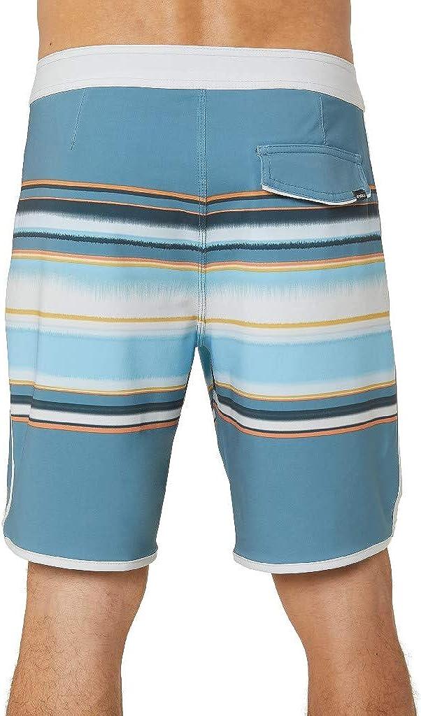 O'NEILL Men's Hyperfreak Boardshort 19 Inch Outseam