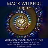 Requiem: Choral Music of Mack Wilberg (2008) Audio CD