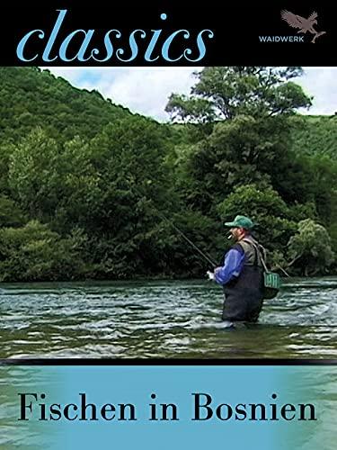 Fischen in Bosnien