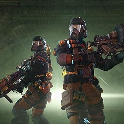 Defiance 2050: Demolitionist Class Pack - PS4 [Digital Code]