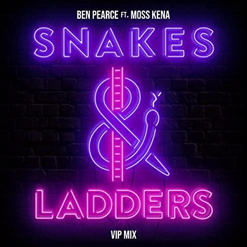 Ben Pearce feat. Moss Kena