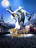 Un mostro a Parigi