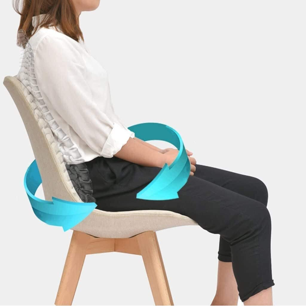 GSN Salle à manger chaise, chaise cuisine chaise en bois massif dDining, chaise moderne et minimaliste, chaise d'ordinateur, chaise de bureau de mode casual fauteuils (Color : N) N