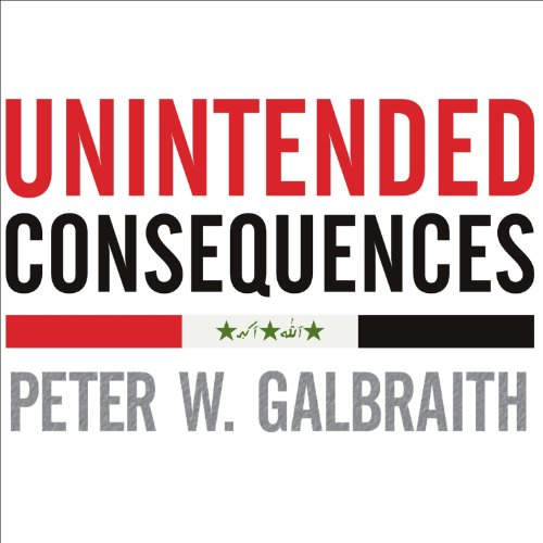 Unintended Consequences cover art