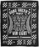 Drag Racers Prayer as i sit here in The Lanes...