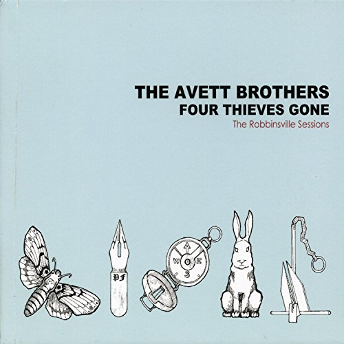 Four Thieves Gone