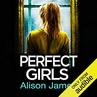 Perfect Girls cover art