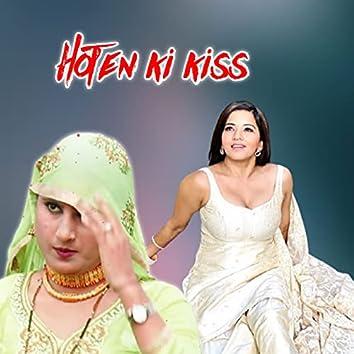 Hoten Ki Kiss