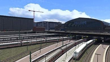 Train Simulator 2014 - (PC DVD)
