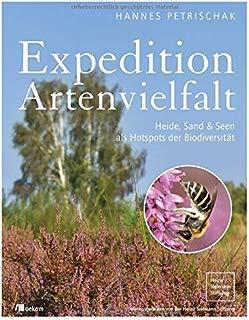 Expedition Artenvielfalt: Heide, Sand & Seen als Hotspots der Biodiversität