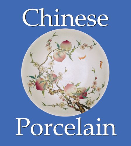 Chinese Porcelain (Mega Square Collection)