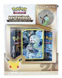 TCG: Mythical Pokemon Meloetta Collection