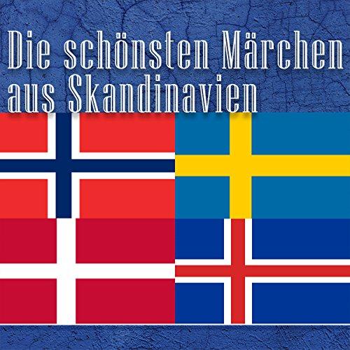 Die schönsten Märchen aus Skandinavien Titelbild