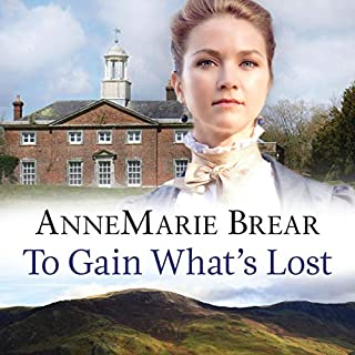 To Gain What's Lost                   By:                                                                                                                                 AnneMarie Brear                               Narrated by:                                                                                                                                 Anne Dover                      Length: 10 hrs and 14 mins     Not rated yet     Overall 0.0