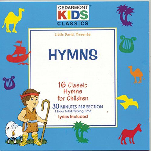 Price comparison product image Hymns