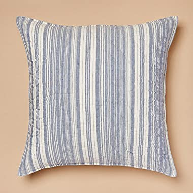 Be-you-tiful Home Adan Blue Quilt, Queen