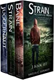 Strain: The Complete Trilogy